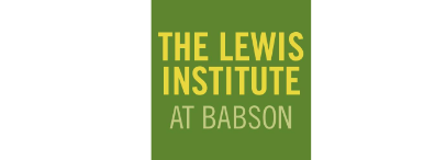 The Lewis Institute